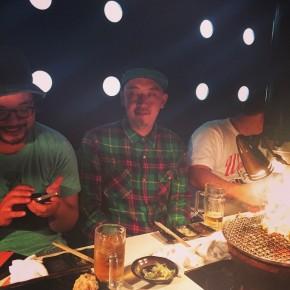 【REPORT】欲しがりの晩餐 2014.9.22 Understand北見市