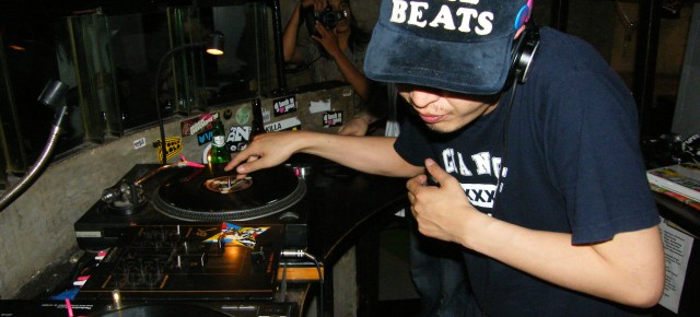 DJ TAMA a.k.a. SPC FINEST OFFICIAL SITE