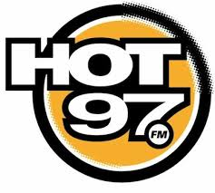 【YOU CAN DO IT ON HOT97 NYC】