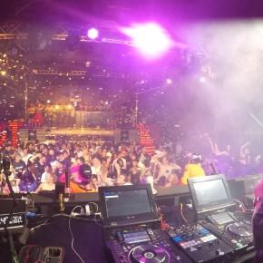 DJ TAMA @ Club Piccadilly Umeda Osaka Fri 20 July 2018